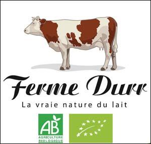 La ferme Durr partenaire de biofermier.com