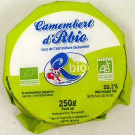 camembert d'rbio