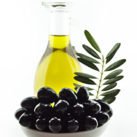 olives noires kalamata