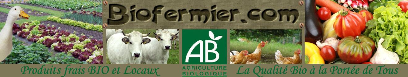 Biofermier Colmar : Drive produits bio locaux et de saison