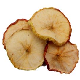 Pomme séchée bio
