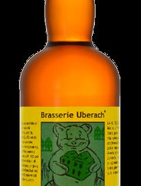Le p'tit Klintz bière miellée bio