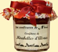 Mirabelles d'Alsace bio