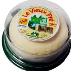 fromage bio le-vieux-pré
