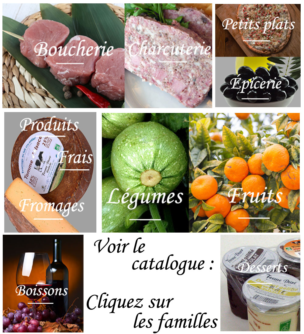 catalogue biofermier